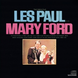 Les Paul & Mary Ford - The Fabulous Les Paul & Mary Ford