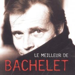 Pierre Bachelet - Le Meilleur De