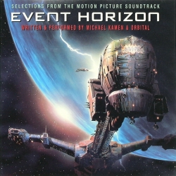 Orbital - Event Horizon (Selections From The Motion Picture Soundtrack)