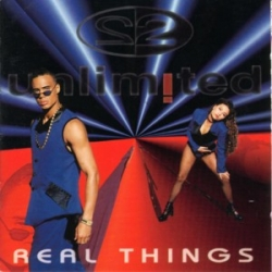 Unlimited - Real Things