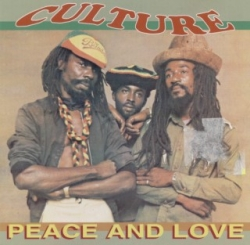 Culture - Peace And Love