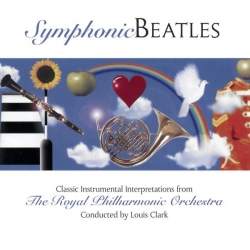 Royal Philharmonic Orchestra - Symphonic Beatles - Conducted by Louis Clark