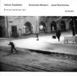 Ensemble Modern - Eislermaterial