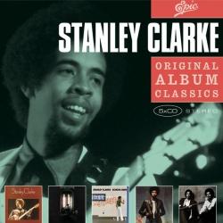 Stanley Clarke - Original Album Classics