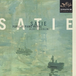 Erik Satie - Popular Piano Works