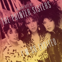 The Pointer Sisters - I'm So Excited - The Very Best Of