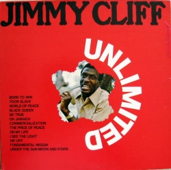 Jimmy Cliff - Unlimited