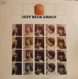 Jeff Beck Group - Jeff Beck Group