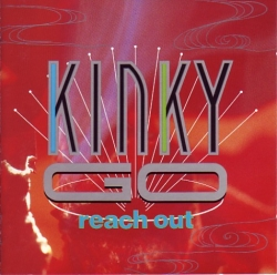Kinky Go - Reach Out