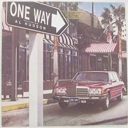 One Way feat. Al Hudson - One Way Featuring Al Hudson