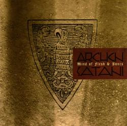 Archon Satani - Mind Of Flesh & Bones