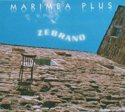 Marimba Plus - Zebrano