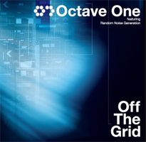 Octave One - Off The Grid