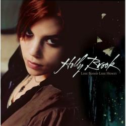 Holly Brook - Like Blood Like Honey