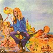 Blue Cheer - Outside Inside