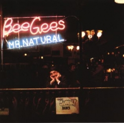 Bee Gees - Mr. Natural