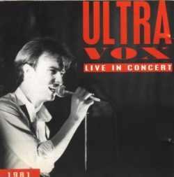 Ultravox - BBC Radio 1 Live In Concert