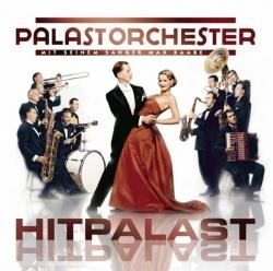 Palast Orchester mit seinem Sänger Max Raabe - Hitpalast