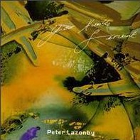 Pete Lazonby - Your Humble Servant