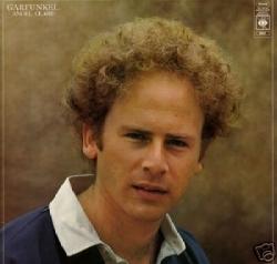 Art Garfunkel - Angel Clare
