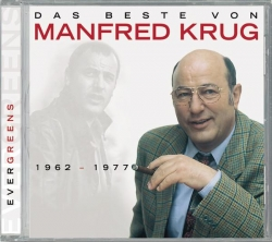 Manfred Krug - Ever Greens - Das Beste von Manfred Krug 1965 - 1978