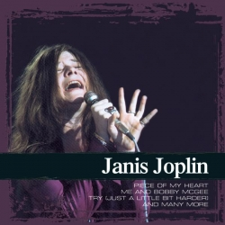 Janis Joplin - Collections