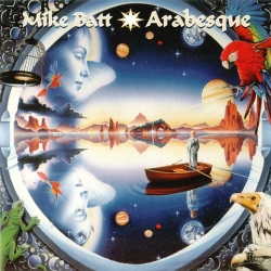 Mike Batt - Arabesque