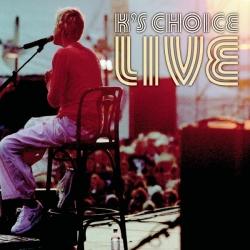 K's Choice - Live