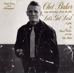 Chet Baker - Chet Baker Sings And Plays From The Film