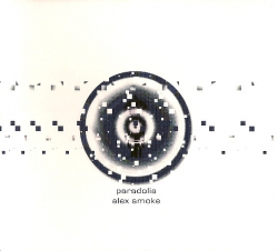 Alex Smoke - Paradolia