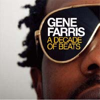 Gene Farris - A Decade Of Beats