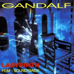 Gandalf - Labyrinth