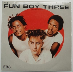 Fun Boy Three - FB3