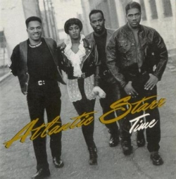 Atlantic Starr - Time