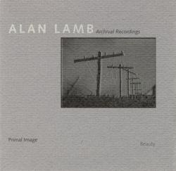 Alan Lamb - Primal Image