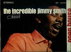 Jimmy Smith - Open House / Plain Talk