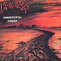 Krisiun - Unmerciful Order