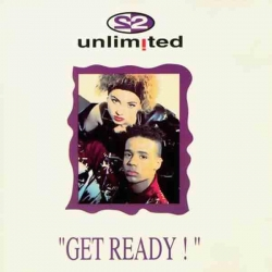 Unlimited - Get Ready!