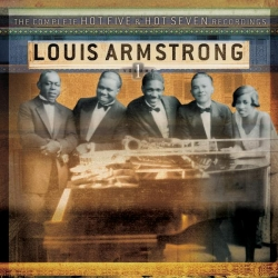 Louis Armstrong - The Complete Hot Five And Hot Seven Recordings Volume 1