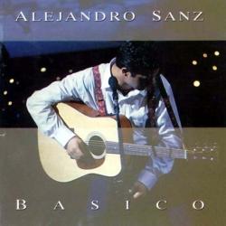 Alejandro Sanz - Básico