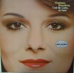 Marianne Rosenberg - Und Die Liebe, Sie Kam