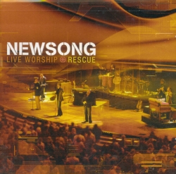 NewSong - Rescue: Live Worship