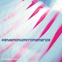 Buckethead - Pandemoniumfromamerica