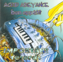 Acrid Abeyance - Bon Appétit