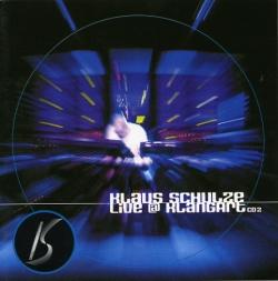 Klaus Schulze - Live@Klangart CD2