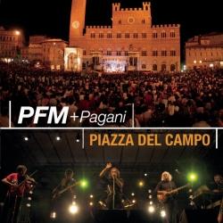 PFM - Piazza Del Campo Live in Siena