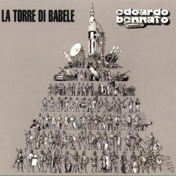 Edoardo Bennato - La Torre Di Babele