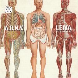 Leiva - The Way Eye See