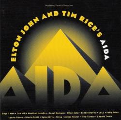 Elton John - Aida