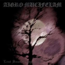 Aigro Mucifelam - Lost Sounds Depraved